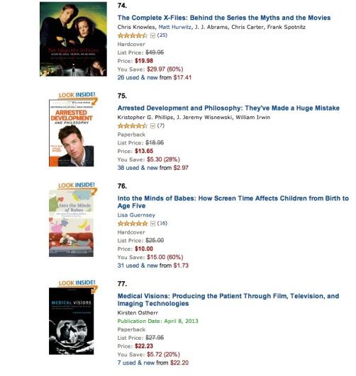 MV Amazon top100 tv ranking 2013-04-04 at 2.30.51 PM
